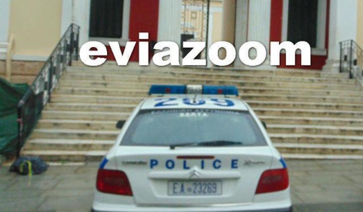 Χαλκίδα: Προφυλακίστηκε ο τσιγγάνος για τη δολοφονία της 23χρονης! Επεισόδια στο δικαστήριο | Newsit.gr