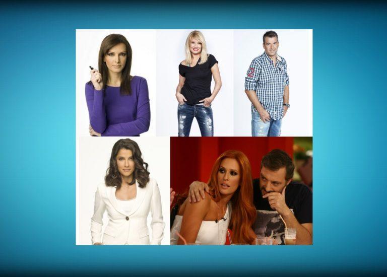 Τι ψήφισαν οι τηλεθεατές το πρωί της Τρίτης; | Newsit.gr