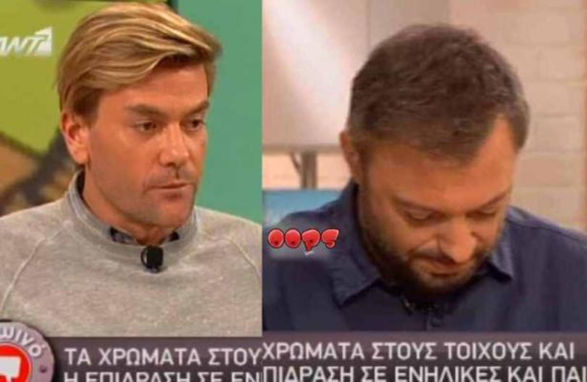 Η… «απειλή» του Σούλη στον Φερεντίνο | Newsit.gr