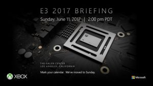 Στις 12 Ιουνίου η Microsoft παρουσιάζει το νέο Xbox!