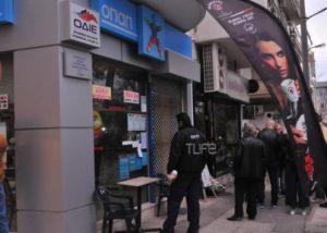 Παντελής Παντελίδης: Έχουν σε κάμερα τους κλέφτες του πρακτορείου