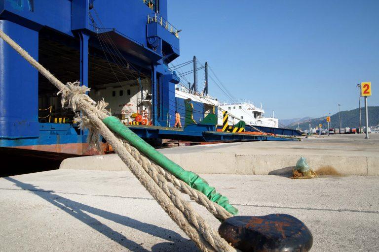 Περιπέτεια για 1204 επιβάτες στο Ηράκλειο   Newsit.gr