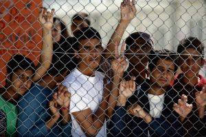 «Ανησυχητική κινητικότητα» – Αύξηση των αφίξεων προσφύγων στα νησιά του Β. Αιγαίου