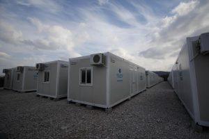 Λακωνία: Δε δέχεται την εγκατάσταση προσφύγων στην περιοχή δικαιοδοσίας του ο δήμος Ευρώτα