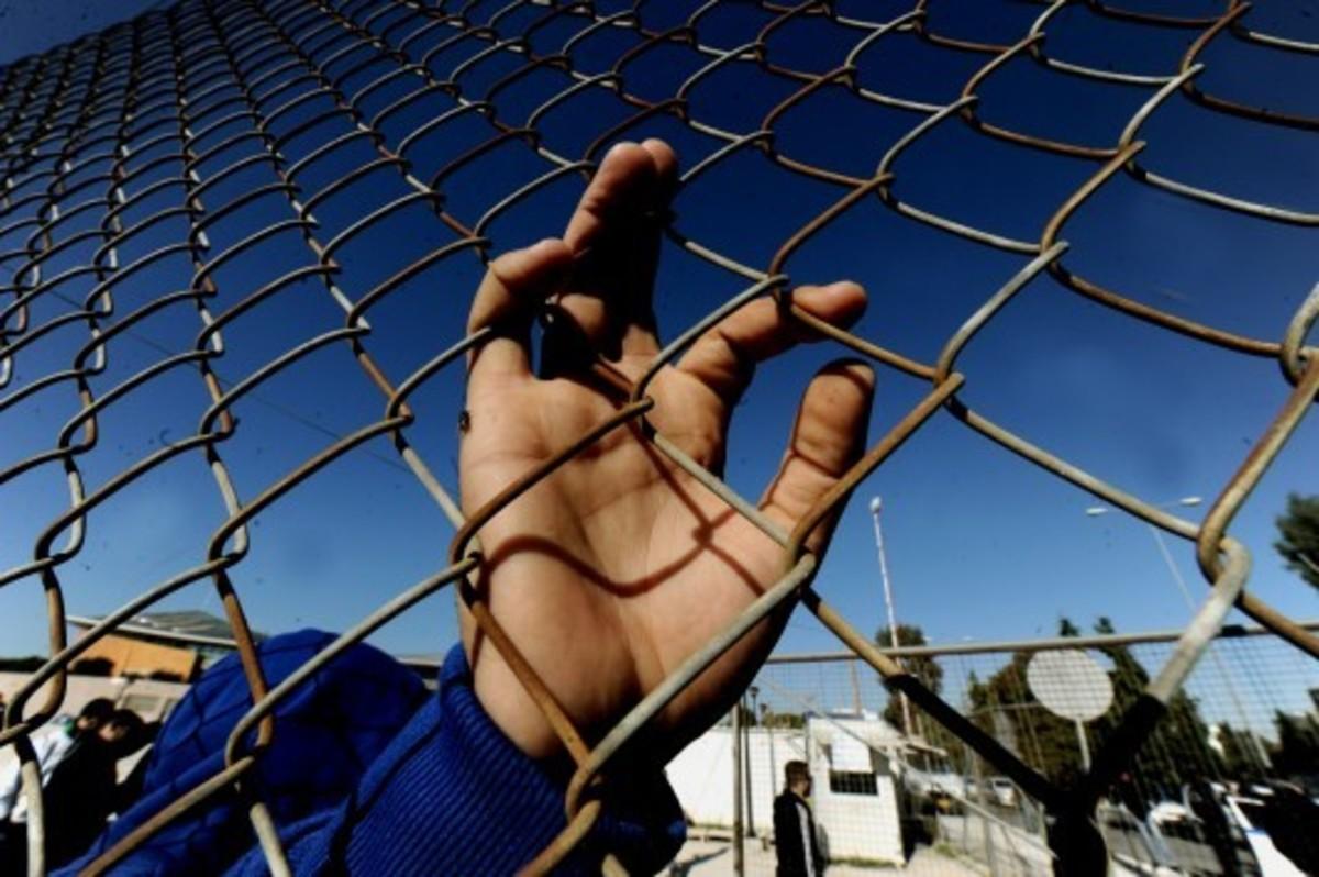 Ιορδανία: Παραμένουν κλειστά τα σύνορα για τους Σύρους εκτοπισμένους – Έκκληση από τον ΟΗΕ
