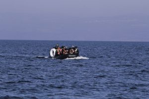 Die Zeit: Σκάνδαλο η συμπεριφορά των Ευρωπαίων έναντι της Ελλάδας στο προσφυγικό