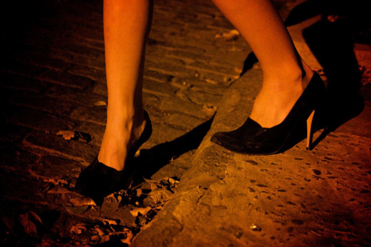 Γυναικολόγος μέλος κυκλώματος που εξέδιδε ανήλικα κορίτσια | Newsit.gr