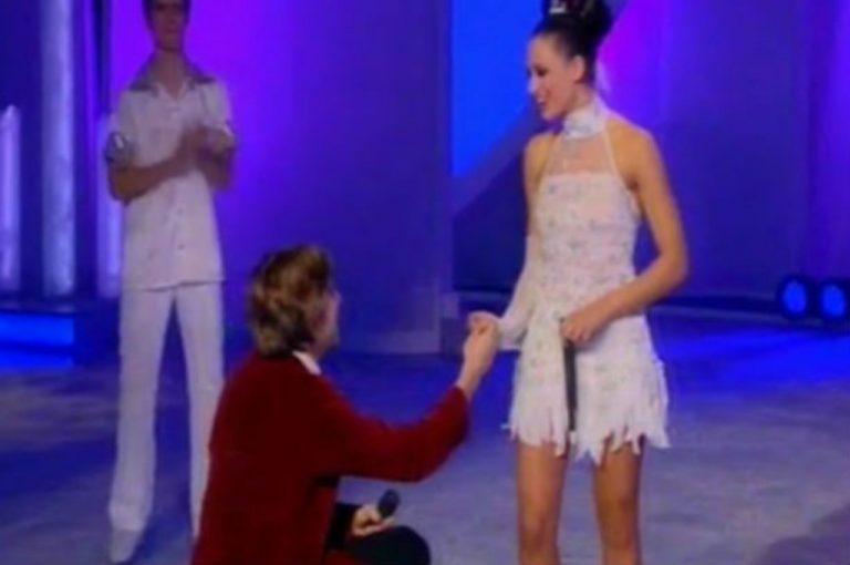 Το «Dancing on ice» παγώνει παρά το… hot έρωτα | Newsit.gr