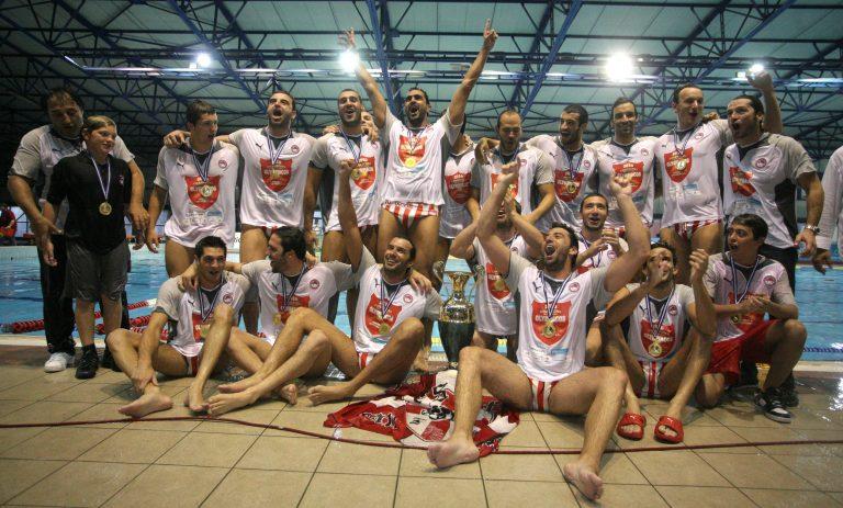 Πρωταθλητής ο Ολυμπιακός – 26ος τίτλος για τον Χατζηθεοδώρου   Newsit.gr