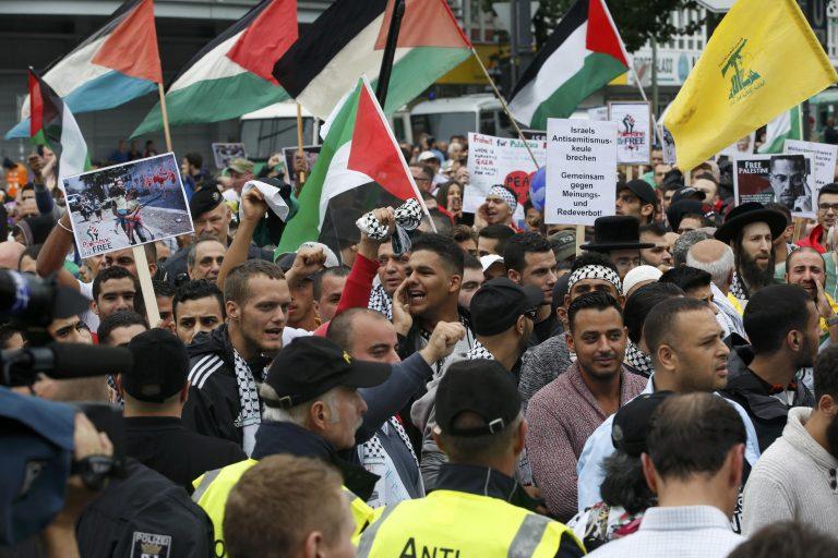 Γάζα: Nέα έκκληση για ανθρωπιστική εκεχειρία από τον ΟΗΕ