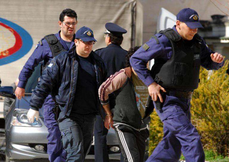 Πήραν προθεσμία οι συνεργοί του Βλαστού – Στη φυλακή απολογείται ο ίδιος | Newsit.gr