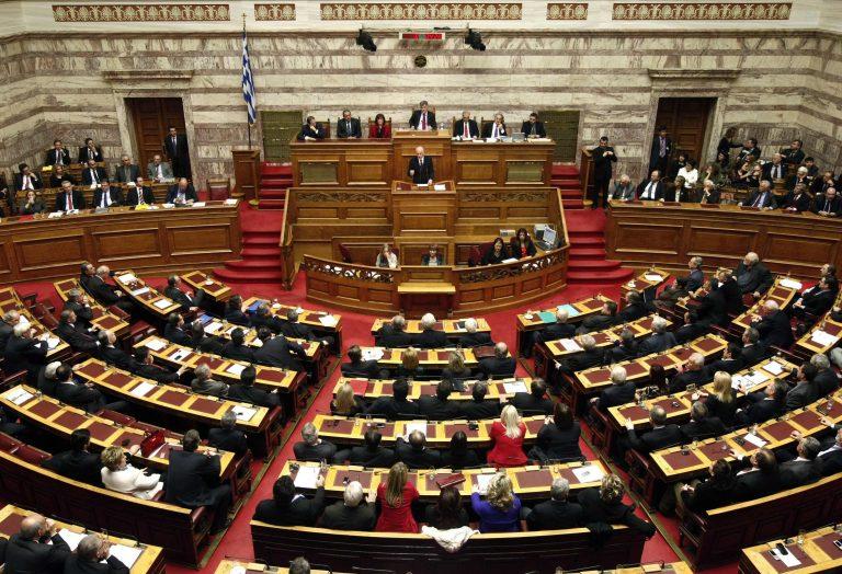 100 ημέρες ΠΑΣΟΚ στην Βουλή – Φτωχός ο απολογισμός | Newsit.gr