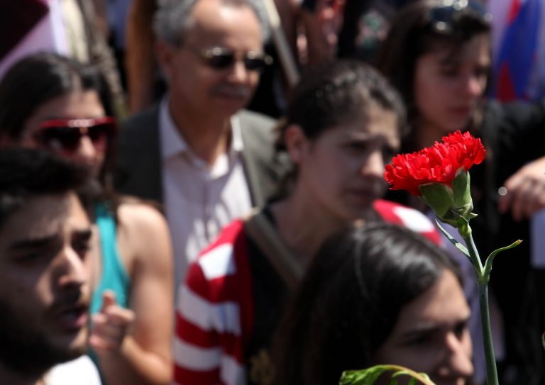 Θεσσαλονίκη: Με δύο συγκεντρώσεις ο εορτασμός της Πρωτομαγιάς | Newsit.gr