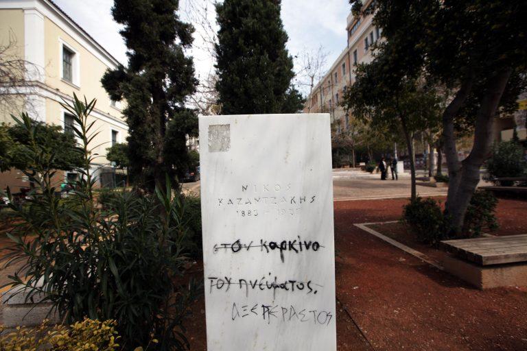 Έκλεψαν 8 προτομές τους τελευταίους 6 μήνες! | Newsit.gr