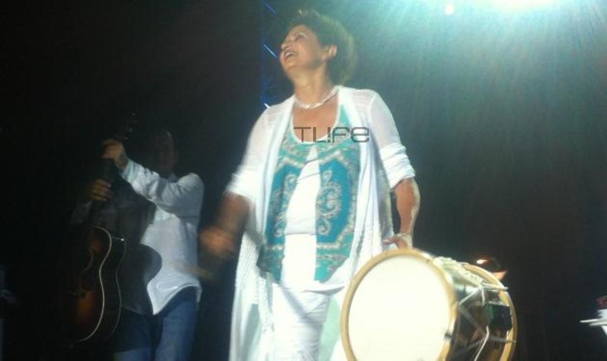 To TLIFE στην καλοκαιρινή συναυλία της Α. Πρωτοψάλτη στη Χαλκιδική! Φωτογραφίες και video | Newsit.gr