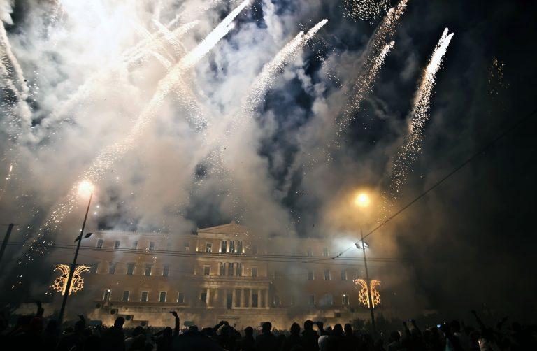 Πρωτοχρονιά όχι πια στο Σύνταγμα – Πού θα γίνει η αλλαγή χρονιάς   Newsit.gr