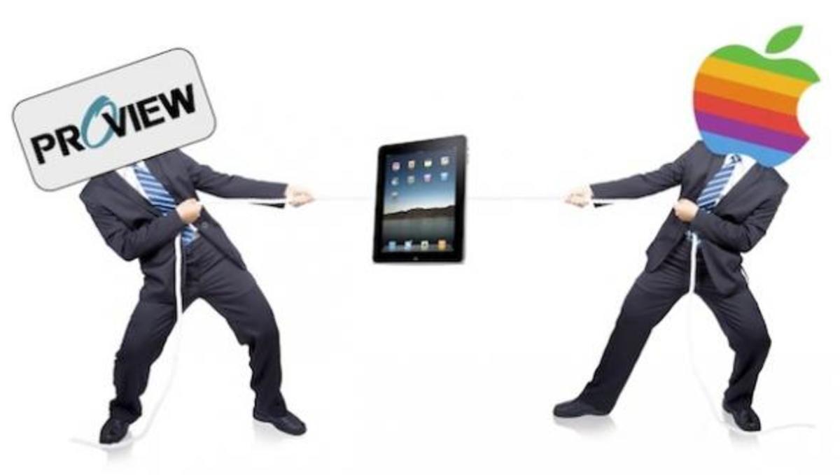 Η Apple κατοχύρωσε το iPad στην Κίνα! | Newsit.gr