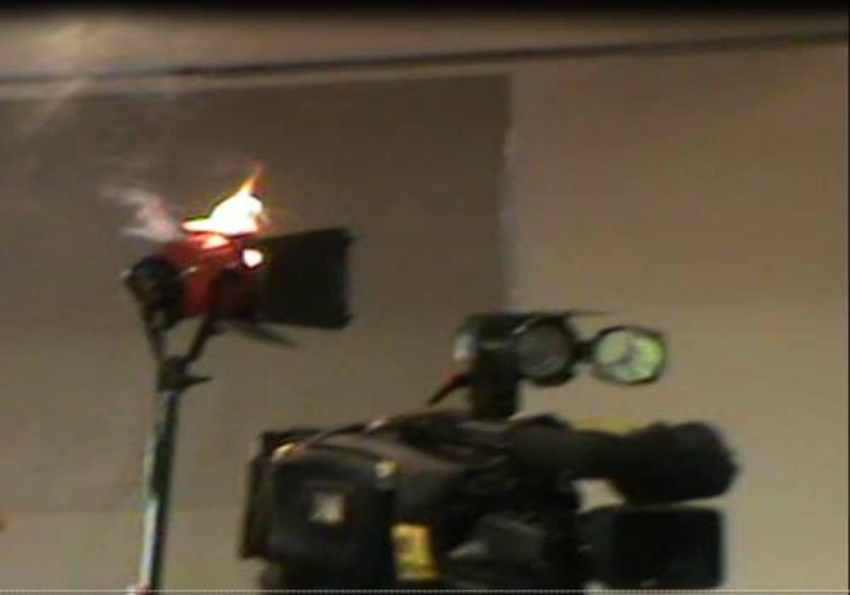 Δυτική Ελλάδα: Φωτιές και απρόοπτα στις ομιλίες Σαμαρά σε Πύργο και Αγρίνιο! | Newsit.gr