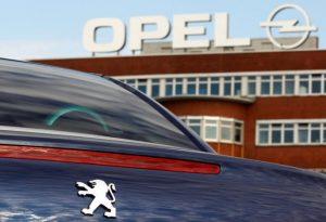 Συμφωνία – μαμούθ: Ο όμιλος Citroen – Peugeot αγοράζει τη GM Ευρώπης