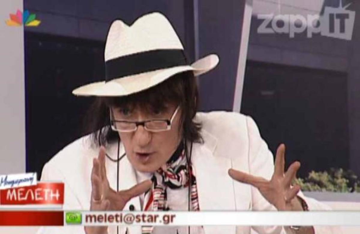 Το ξέσπασμα του Στάθη Ψάλτη για τους ηθοποιούς – βουλευτές! | Newsit.gr