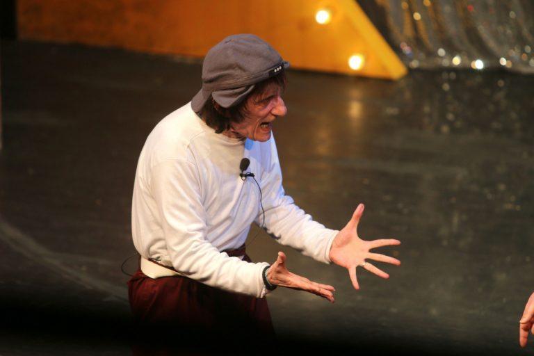Στάθης Ψάλτης: Τζέντλεμαν ως το τέλος [vids, pics] | Newsit.gr