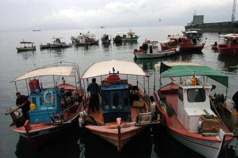 Θεσσαλονίκη: Ο ψαράς έβγαλε μαχαίρι…   Newsit.gr