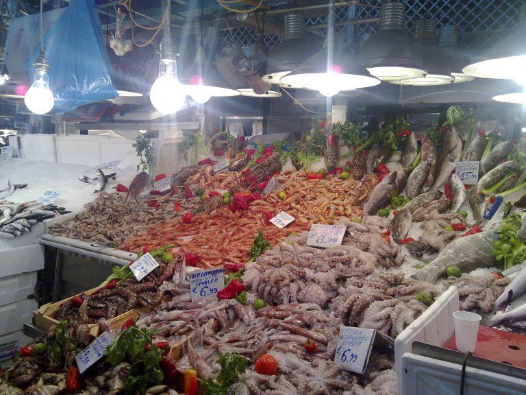 Προσοχή πως αγοράζετε τα σαρακοστιανά | Newsit.gr