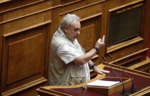 Η ΕΣΗΕΑ καταγγέλλει τον Γρηγόρη Ψαριανό για επίθεση σε δημοσιογράφο