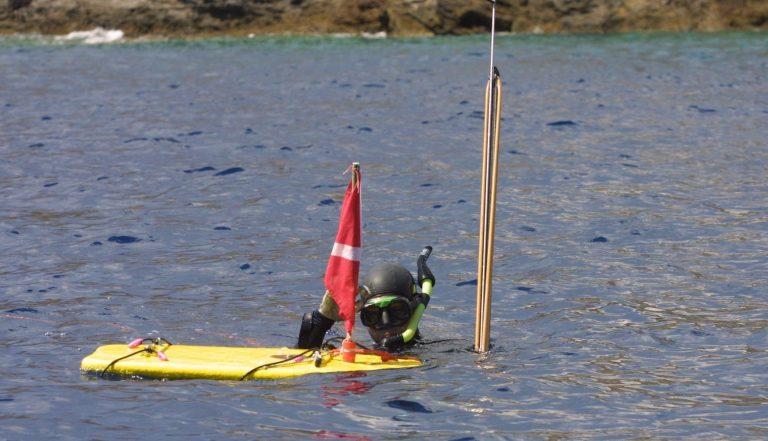 Νεκρός ψαροτουφεκάς στα Χανιά | Newsit.gr