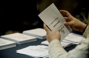Αποτελέσματα εκλογών ΝΔ: Μεϊμαράκης στην Φθιώτιδα – Ο Μητσοτάκης την Ευρυτανία