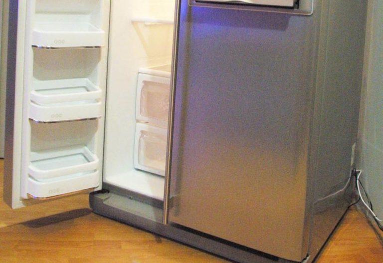 Λάρισα: Μέσα σε ψυγείο προσπάθησαν να «περάσουν» κινητά στη φυλακή! | Newsit.gr
