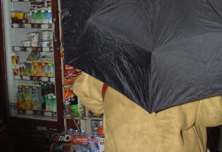 Θεσσαλονίκη: Λήστεψε ψιλικατζίδικο | Newsit.gr