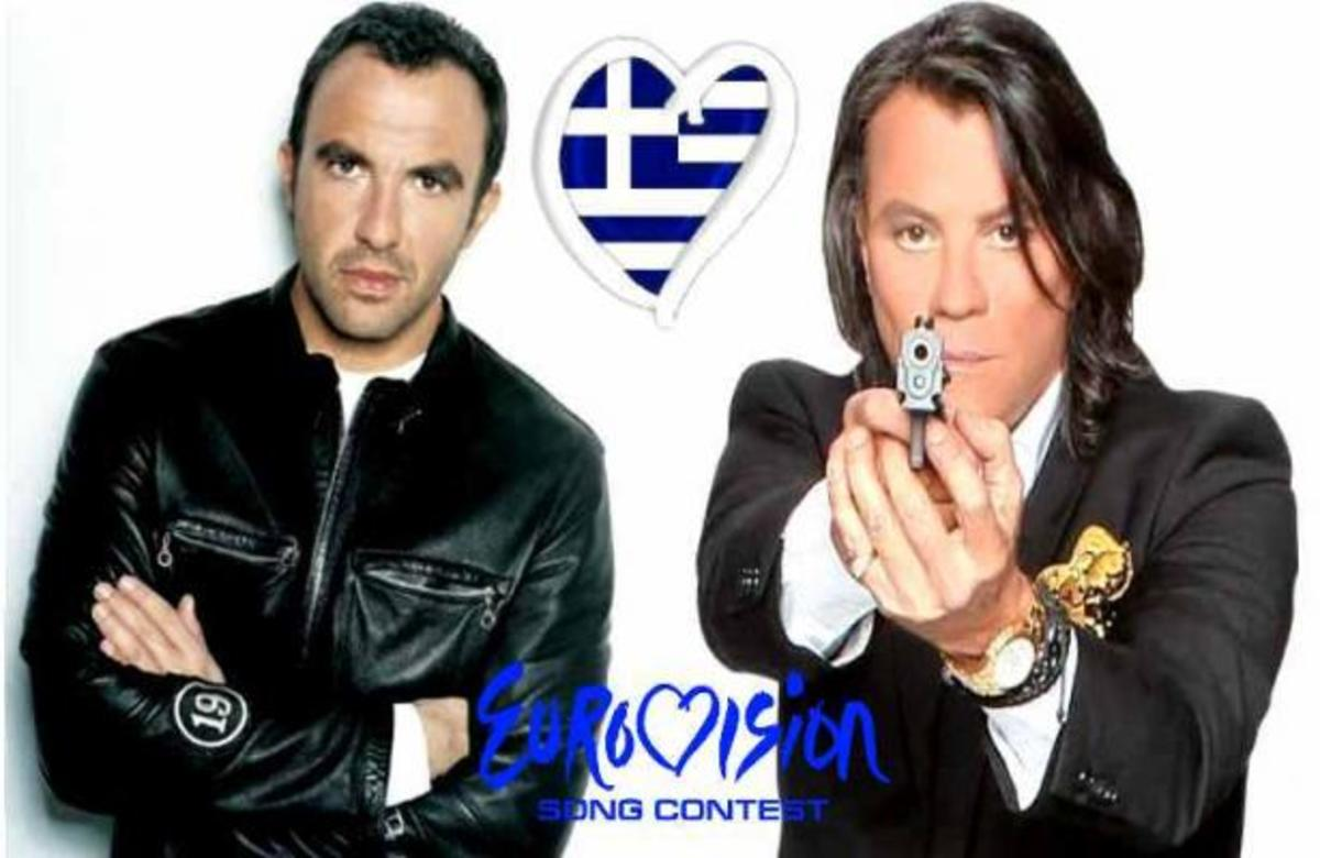 Το ΜΑD διαψεύδει για Αλιάγα και Ψινάκη! ΔΕΙΤΕ όλη την αλήθεια για την παρουσίαση της Eurovision   Newsit.gr