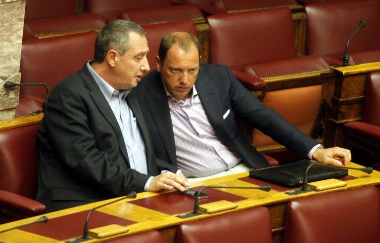 Ψυχάρης για το επεισόδιο στη Βουλή: Ποτέ δεν είπα τη λέξη τσόλι | Newsit.gr