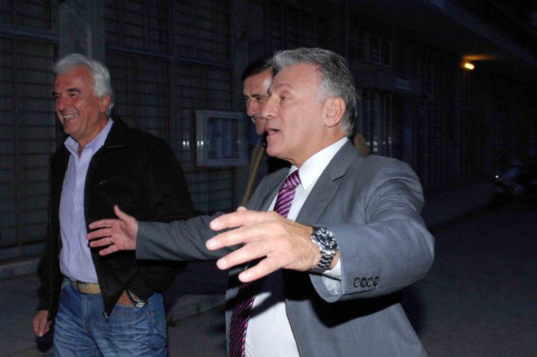 Ανοιχτό το ενδεχόμενο νέου κόμματος από τον Π. Ψωμιάδη   Newsit.gr