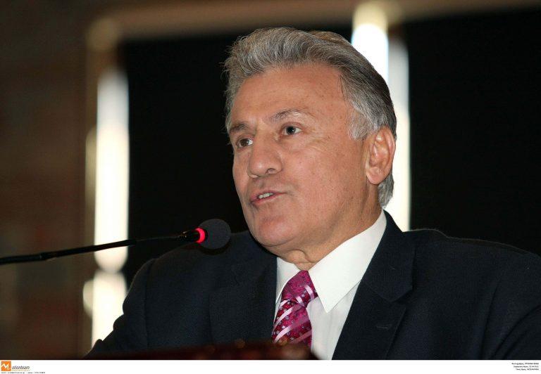 Πολιτικά παρών δηλώνει ο Παναγιώτης Ψωμιάδης | Newsit.gr