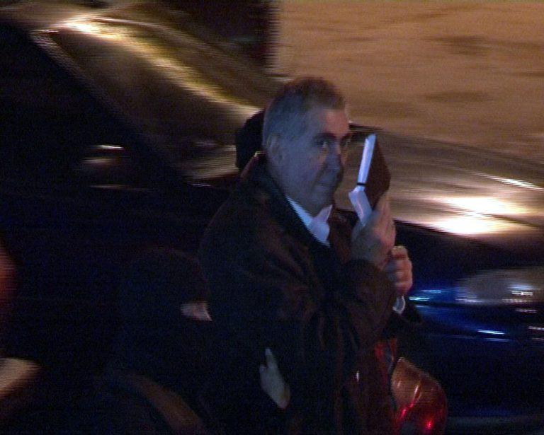 Θέλει να ζητήσει πολιτικό άσυλο στην ΠΓΔΜ ο Ψωμιάδης – Ποιοί τον έκρυβαν στα Σκόπια (video) | Newsit.gr