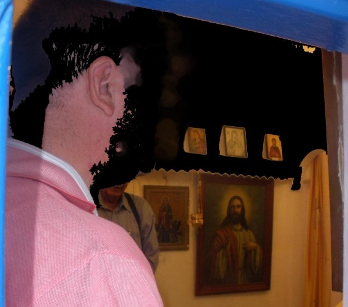Αχαϊα:Έξω φρενών ο ιερέας με την ερωτική ζωή του ψάλτη – »Θα σε διώξω με τις κλωτσιές»!   Newsit.gr
