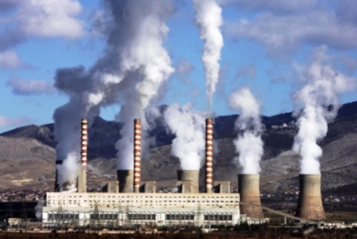 Κλείνει, η πρώτη ρυπογόνα μονάδα της ΔΕΗ…   Newsit.gr