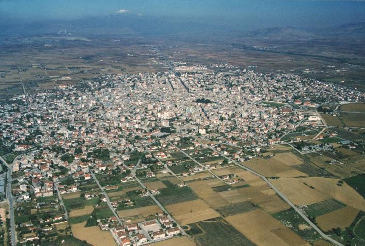 Δείτε, ποιά πόλη της Ελλάδας,  αποτελεί το συνώνυμο της ρύπανσης… | Newsit.gr