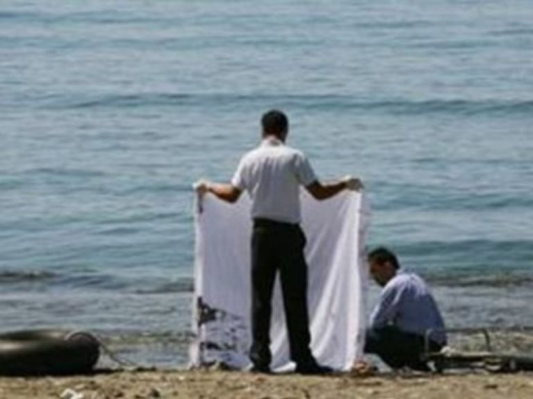 Μυστήριο με το πτώμα γυναίκας που εντοπίστηκε στην ιχθυόσκαλα Καβάλας | Newsit.gr