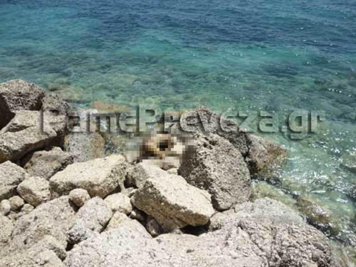 Πρέβεζα: Βρέθηκε πτώμα στην Καστροσυκιά   Newsit.gr