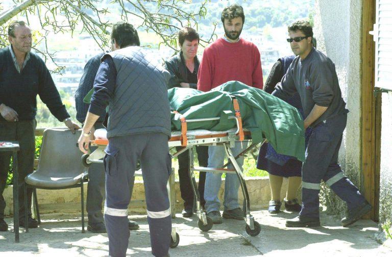 Εύβοια:Άνοιξε την πόρτα της ταράτσας και βρήκε νεκρό τον γιο του!   Newsit.gr
