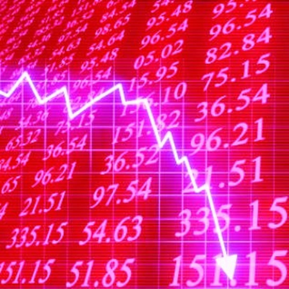 Δυνατή πτώση -1,60% στο Χρηματιστήριο | Newsit.gr