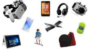 Τα 10 καλύτερα gadgets γι' αυτά τα Χριστούγεννα!