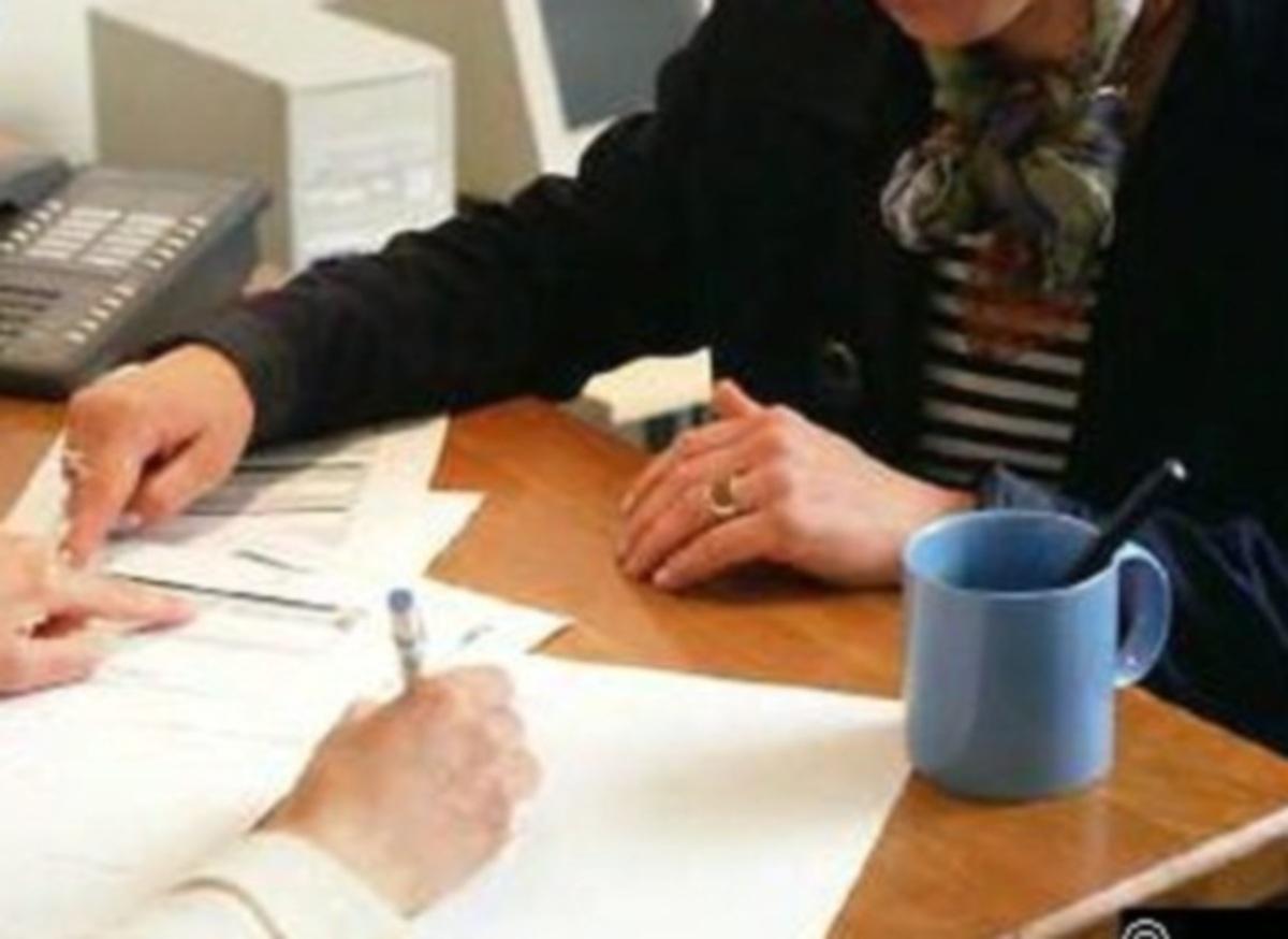 Καλούν τους δημοσίους υπαλλήλους να δουλέψουν απο το σπίτι!   Newsit.gr