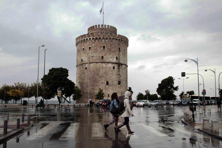 Αυτό είναι το σενάριο… καταστροφής της Θεσσαλονίκης!   Newsit.gr