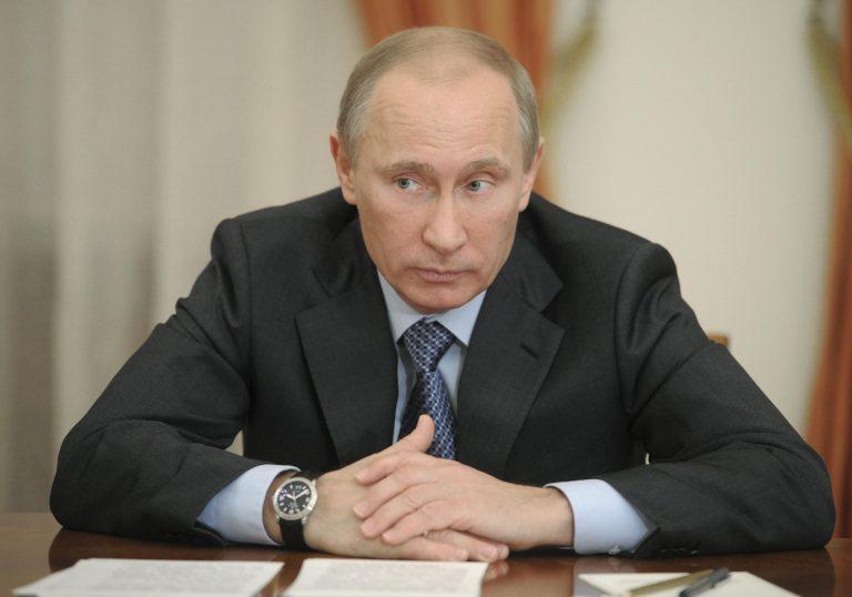 Ανησυχία Πούτιν για την κρίση στη ευρωζώνη | Newsit.gr