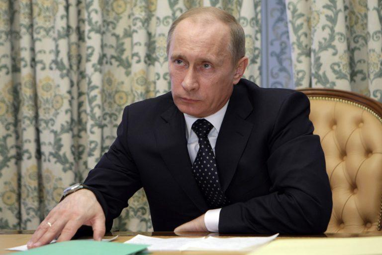 Πούτιν: «Οι τρομοκράτες θα εξολοθρευτούν» | Newsit.gr