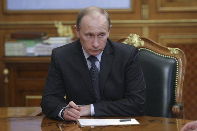 Πούτιν: Η κρίση είναι εδώ | Newsit.gr